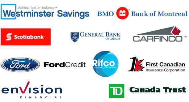 Vancouver Financing and Car Loans, @ Brown Bros Ford